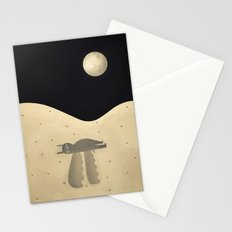 regrets.  Stationery Cards