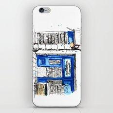 Galway girl iPhone & iPod Skin