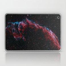 Supernova remnant Laptop & iPad Skin