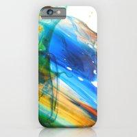 Laminar Flow iPhone 6 Slim Case