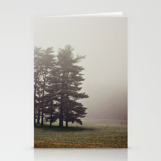 Collection Stationery Card