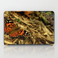 Monarch iPad Case