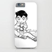 Atom iPhone 6 Slim Case