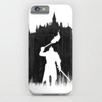Wandering souls iPhone 6 Slim Case