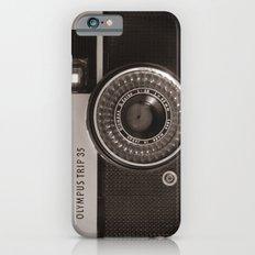 Olympus Trip iPhone 6 Slim Case