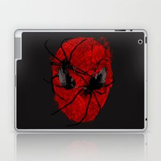 Crawly Eyes Laptop & iPad Skin