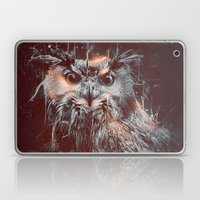 DARK OWL Laptop & iPad Skin