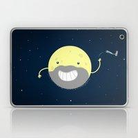 MOONVEMBER Laptop & iPad Skin