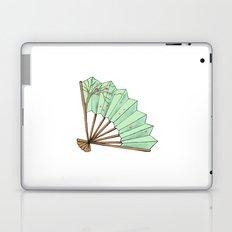 Fan Laptop & iPad Skin