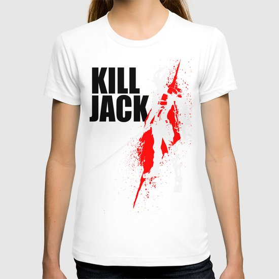 KILL JACK - ASSASSIN T-shirt