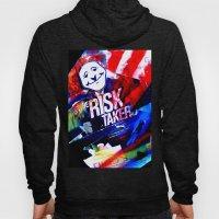 Risk Taker Hoody