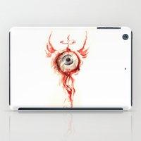 EyeBall iPad Case