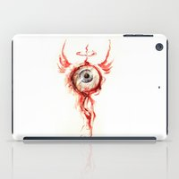 EyeBall iPad Case