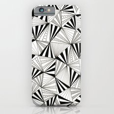 Party Triangles Slim Case iPhone 6s