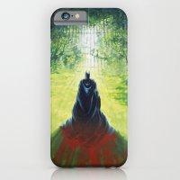 Purgatory iPhone 6 Slim Case