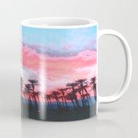 Coachella Sunset Mug