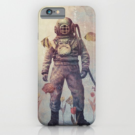 Deep Sea Garden  iPhone & iPod Case