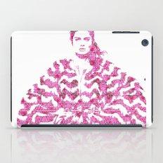 Chevron: Fashion iPad Case