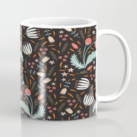 Floral Fusion Mug