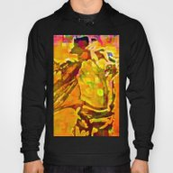 I See You In My Dreams A… Hoody