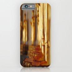 Golden Deities iPhone 6 Slim Case