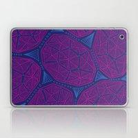 Tidepool Geo Laptop & iPad Skin