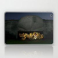Erin Eisenhower Laptop & iPad Skin