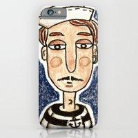 Dreams's Sailor iPhone 6 Slim Case