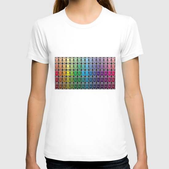 VW spectrum T-shirt