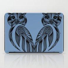 Tribal Owl iPad Case