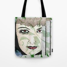 Took My Hands Off of Your Eyes Too Soon Tote Bag