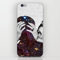 Dependable Relationship iPhone & iPod Skin