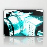 Bell & Howell Laptop & iPad Skin