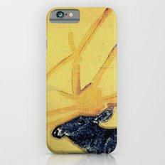 horns iPhone 6 Slim Case
