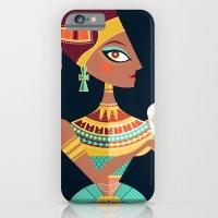 Queen Nefertiti iPhone 6 Slim Case