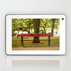 ora viva! Laptop & iPad Skin