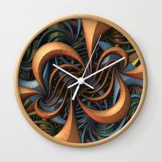 Swingtime Wall Clock
