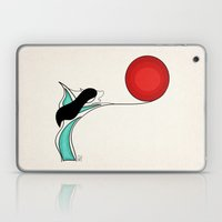 The transformation Laptop & iPad Skin