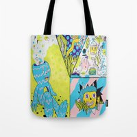 Mental Health Tote Bag
