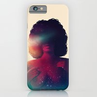 iPhone & iPod Case featuring Stardust by Victor Vercesi
