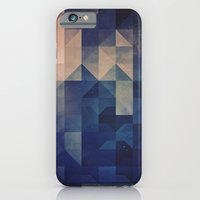 iPhone & iPod Case featuring hystyry by Spires