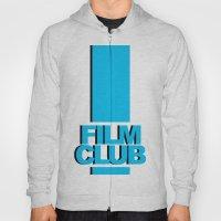 Film Club Hoody