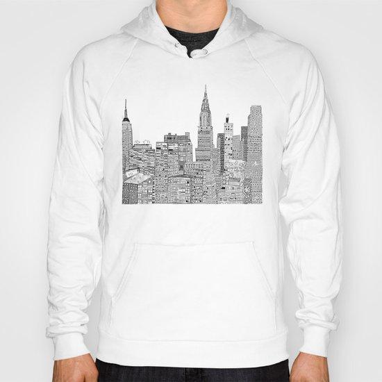 New York vintage  Hoody