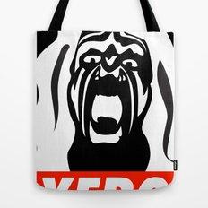 YEBO WARRIOR Tote Bag