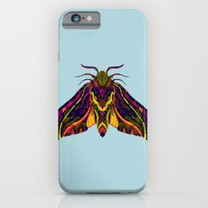 Elephant Hawk Moth Slim Case iPhone 6s
