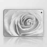 'Rose' Laptop & iPad Skin