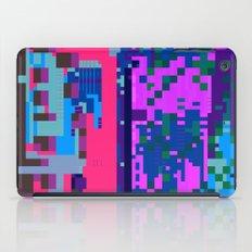 tcanvasmosh45 iPad Case