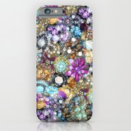 Vintage Bling iPhone 6 Slim Case