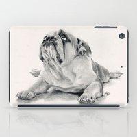 iPug iPad Case