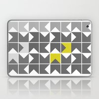About Face Laptop & iPad Skin